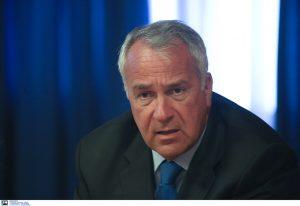 Βορίδης: Θα κάνουμε ό,τι χρειαστεί για την προστασία της πολιτικής μας κυριαρχίας