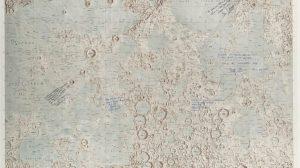 Apollo 11 – Σε δημοπρασία αντικείμενα του διαστημικού ταξιδιού