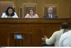 Δίκη Χρυσής Αυγής: Τι κατέθεσε ο πυρηνάρχης της Νίκαιας για τη δολοφονία Φύσσα
