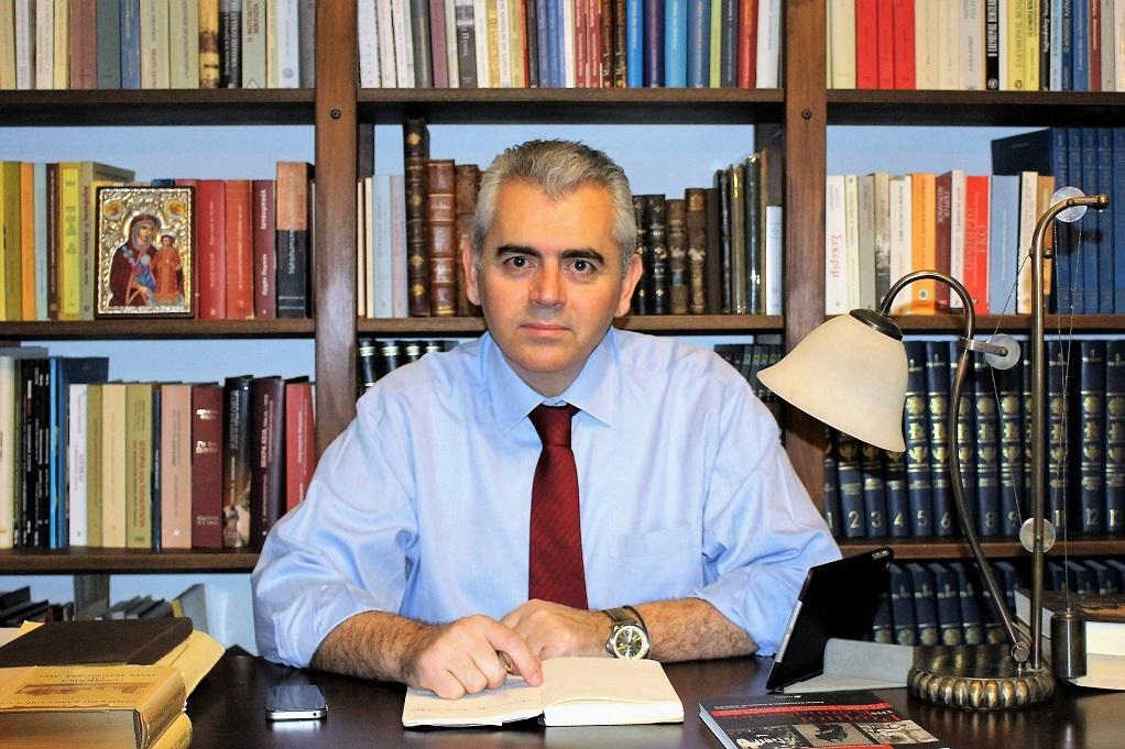 Χαρακόπουλος: Αμφίδρομη η σχέση εμπιστοσύνης με τους συμπολίτες μου