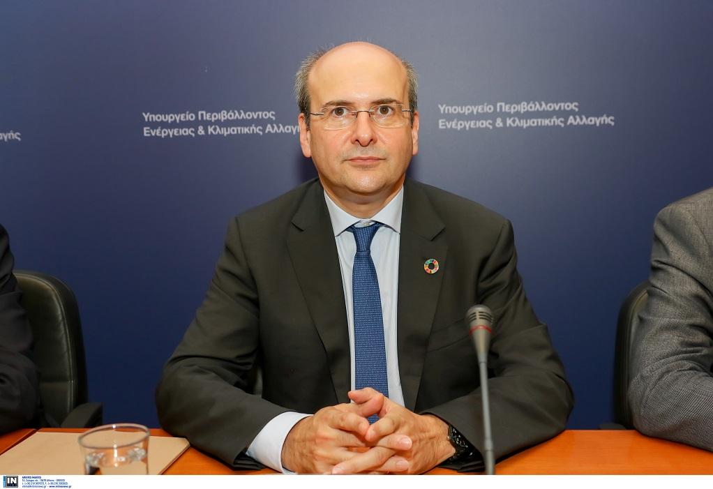 Κ. Χατζηδάκης: Οι 7 άξονες της κυβέρνησης για την ανακύκλωση