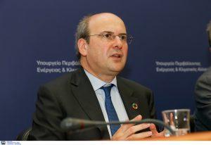 Κ. Χατζηδάκης: Νομοσχέδιο για ηλεκτροκίνητες μετακινήσεις