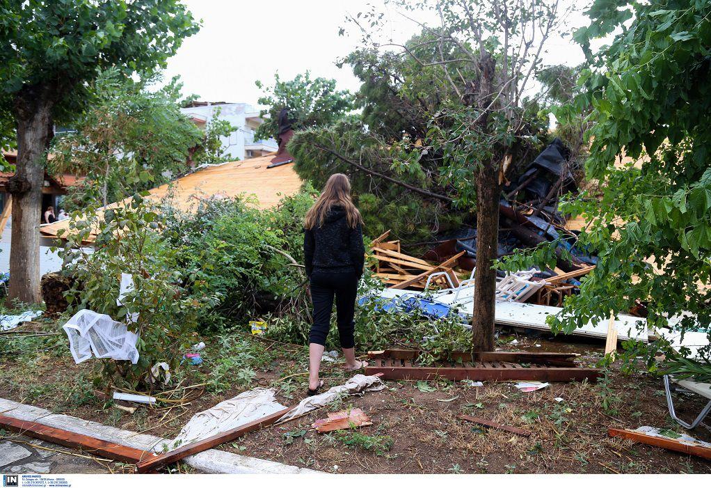 Χαλκιδική: Χρεώνουν έως και 2.000% επιπλέον για την επιδιόρθωση των ζημιών