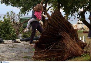 Χαλκιδική: Ασφαλή τα παιδιά των παιδικών κατασκηνώσεων