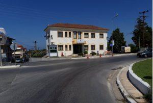 Χαλκιδική: Σε ανακαινισμένο κτίριο το Α.Τ. Καλλικράτειας