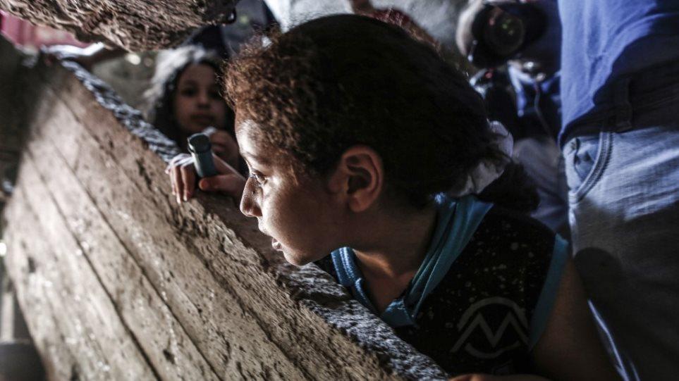 Οικονομική ανάσα στην Παλαιστίνη – Έλαβε μισό εκατομμύριο που της όφειλε το Ισραήλ