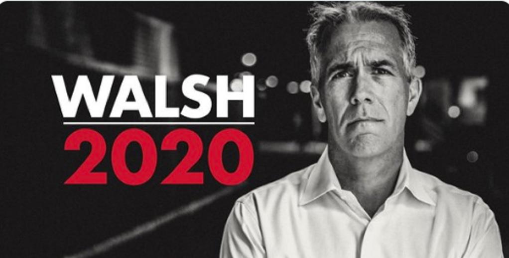 Ο Ρεπουμπλικάνος Γουόλς υποψήφιος  για το χρίσμα εν όψει των προεδρικών του 2020