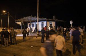 Κατάσταση συναγερμού στη Γάζα – Τρεις νεκροί