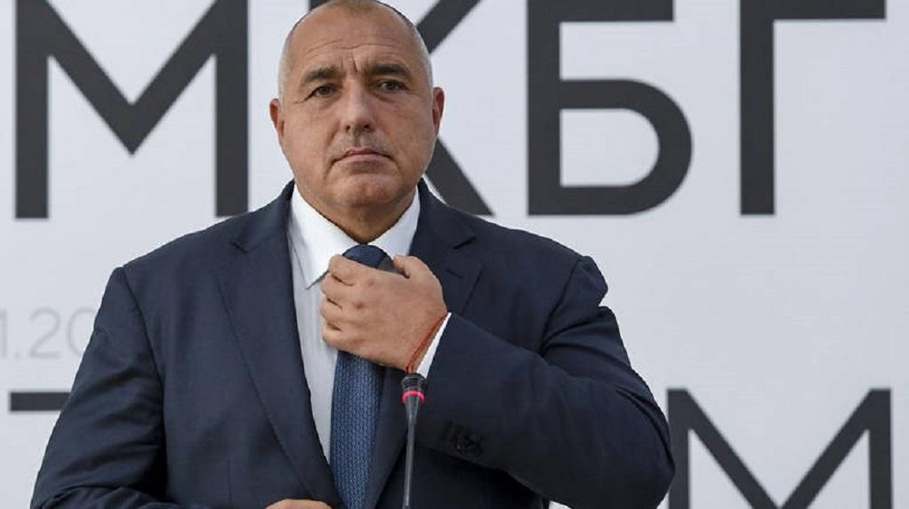Βουλγαρία: Δεκτή η παραίτηση του υπ. Περιβάλλοντος από τον Μπορίσοφ