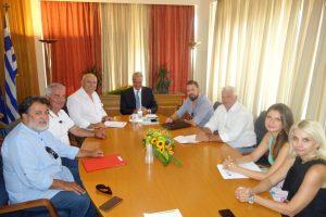 Συνάντηση ΕΔΟΚ με Βορίδη και εθνικό σχέδιο για τον τομέα κρέατος