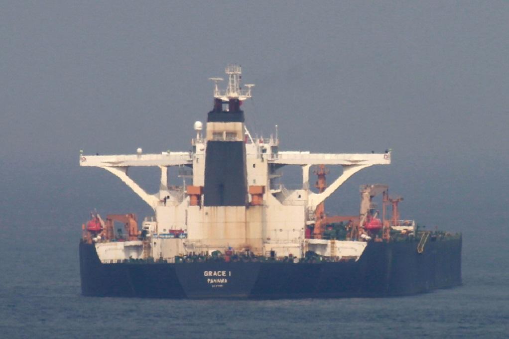 ΚΚΕ: «Απαράδεκτη η παρέμβαση των ΗΠΑ σχετικά με το ιρανικό δεξαμενόπλοιο»