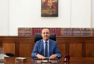 Θ. Καράογλου (ΥΜΑΘ) σε GTimes.gr: «Η κυβέρνησή μας είναι όλων των Ελλήνων»