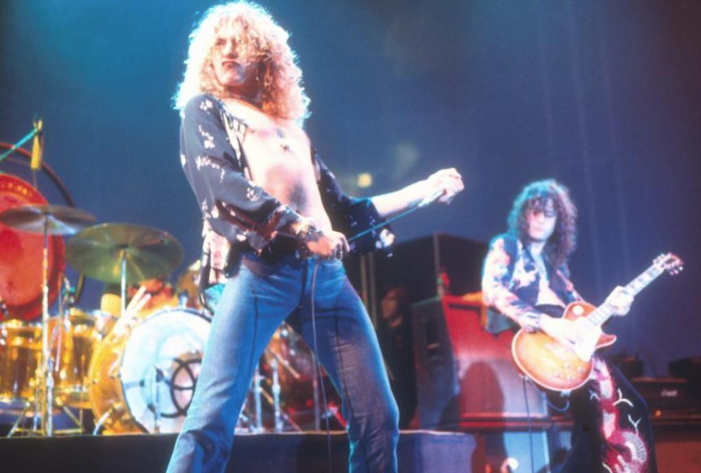 Υπέρ των Led Zeppelin για το «Stairway to Heaven»