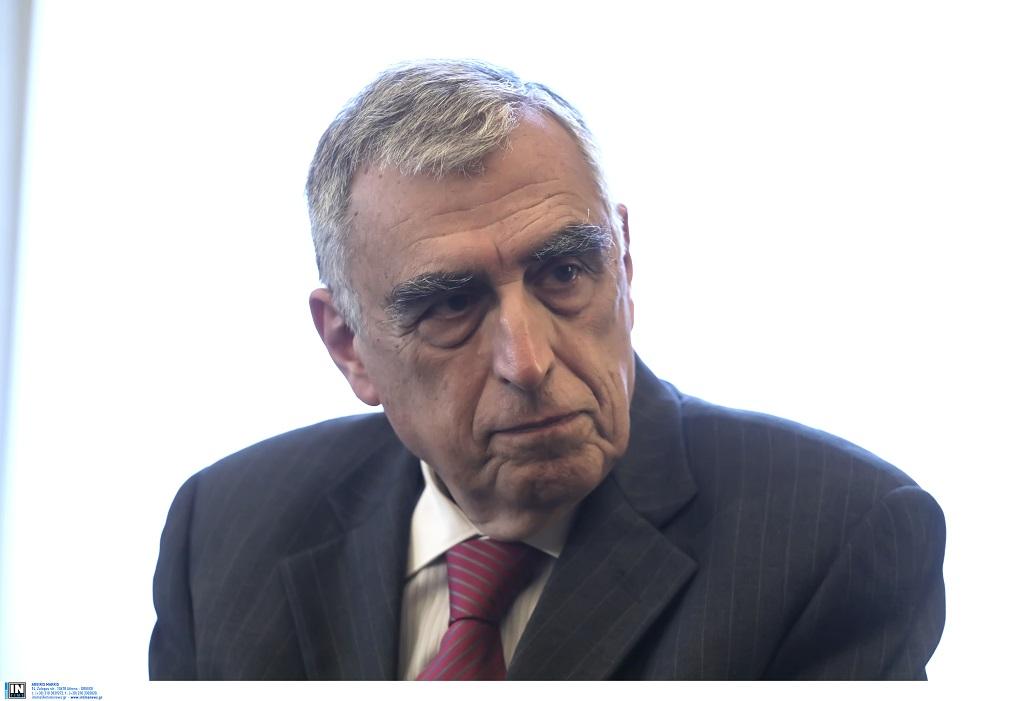 Νέος πρόεδρος του ΟΠΕΜΕΔ ο Κωνσταντίνος Μενουδάκος