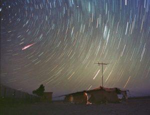 Βροχή αστεριών στην Ελλάδα το βράδυ της Κυριακής