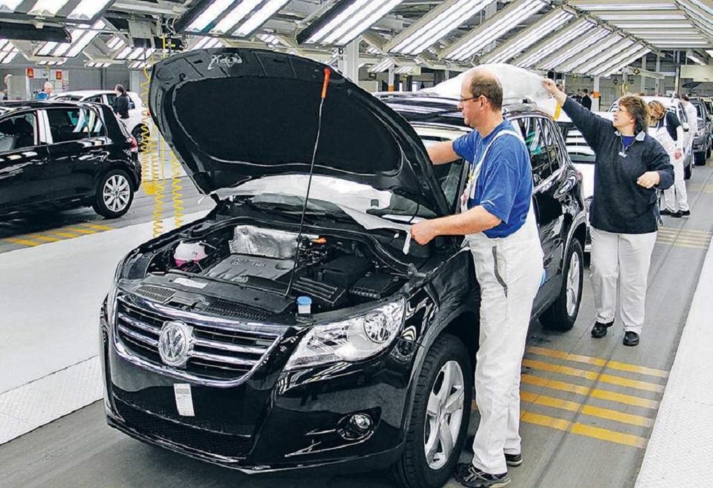 Volkswagen: Ενα εκατομμύριο πωλήσεις ηλεκτρικός αυτοκινήτων έως το 2025