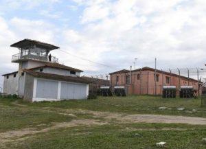 Απέδρασε από τις Αγροτικές Φυλακές Κασσάνδρας