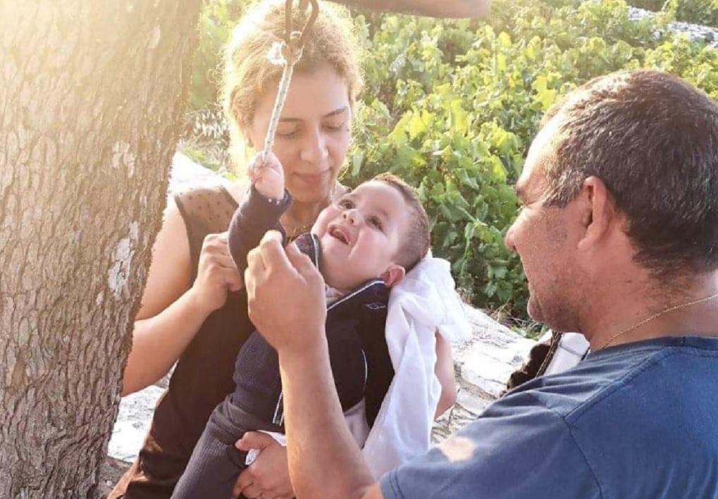 Το Κράτος θα καλύψει όλα τα έξοδα της θεραπείας του μικρού Αντώνη (ΦΩΤΟ)