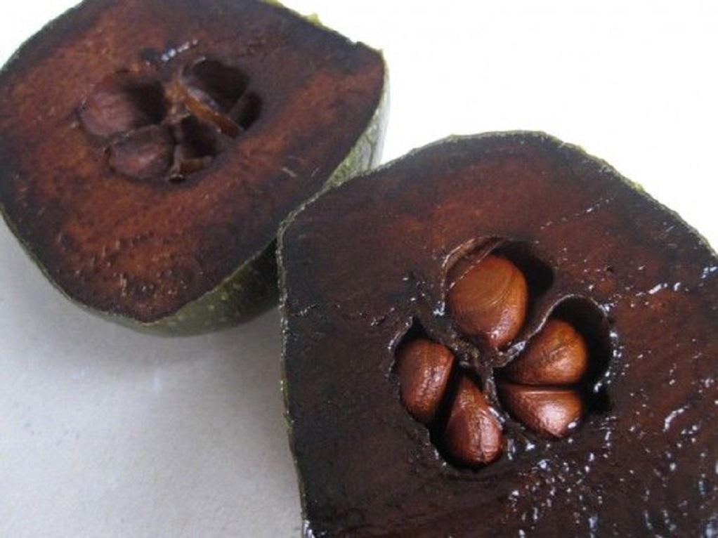 Φρούτο με γεύση… σοκολάτα!