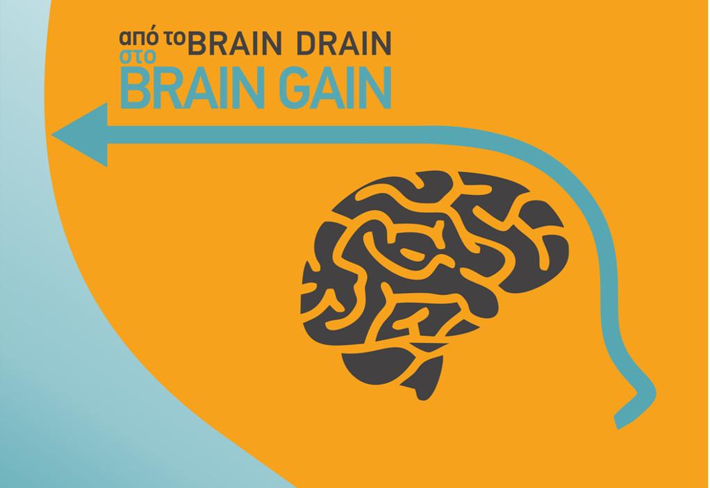 ΤΕΕ/ΤΚΜ: Από το Βrain Drain στο Brain Gain