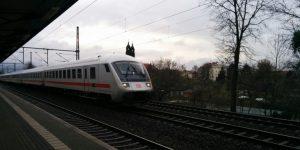 Γερμανία – Συναγερμός για ληστεία στη Φρανκφούρτη – Έκλεισε ο σιδηροδρομικός σταθμός