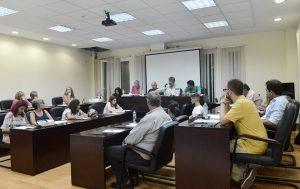Απινιδωτές σε όλα τα σχολεία του δήμου Νεάπολης-Συκεών (ΦΩΤΟ)