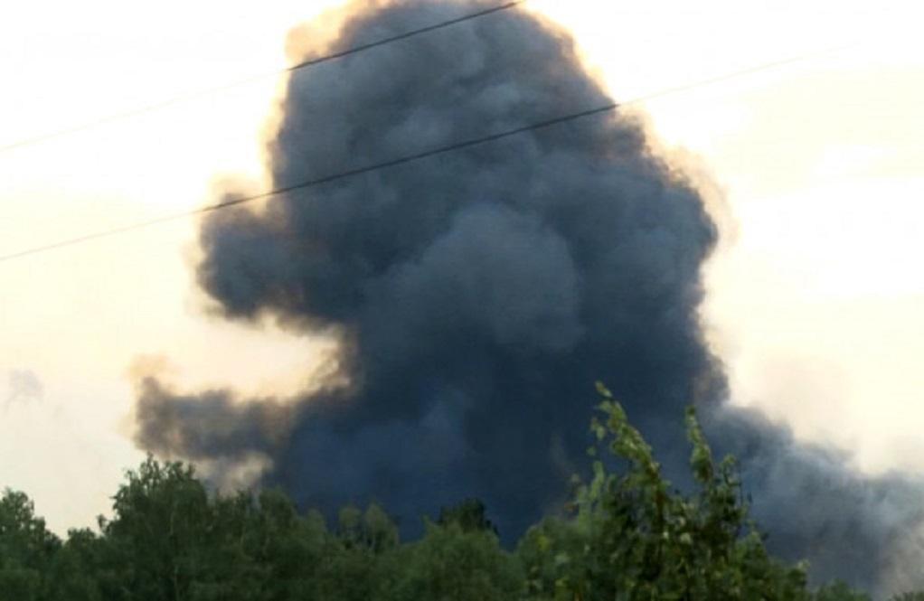 Ρωσία: Στη Μόσχα οι γιατροί που περιέθαλψαν τα θύματα του δυστυχήματος με τον πύραυλο – Εκκενώθηκε χωριό λόγω της ραδιενέργειας