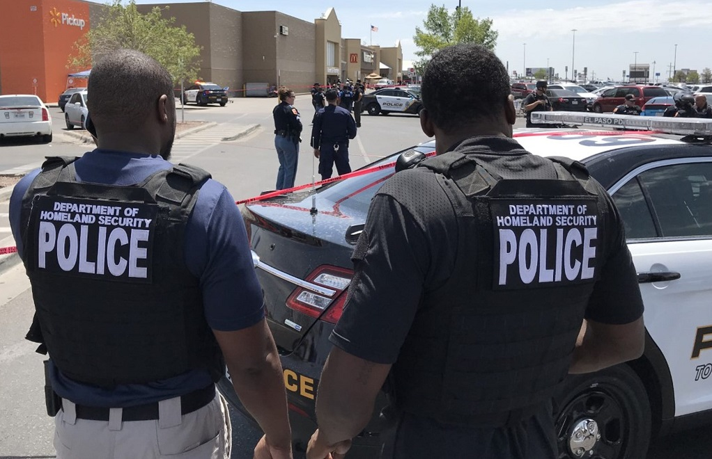 Τέξας: Και ο φερόμενος δράστης ανάμεσα στους νεκρούς