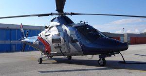 Στην εταιρεία «ΠΟΡΤΟ ΚΑΡΡΑΣ Α.Ε.» ανήκε το μοιραίο ελικόπτερο στον Πόρο – Είχε παραχωρηθεί από χρόνια