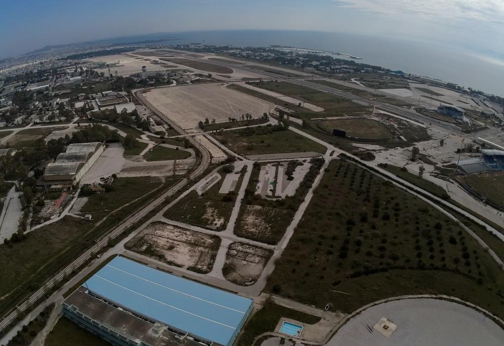 Lamda Development: Θα επενδυθούν 2 δισ. σε 5 χρόνια στο Ελληνικό