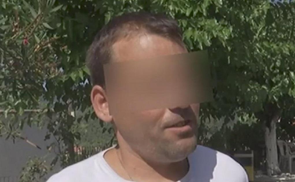 Εύβοια: Αρνείται ότι εμπλέκεται με τη μεγάλη φωτιά ο βασικός ύποπτος για εμπρησμό (VIDEO)
