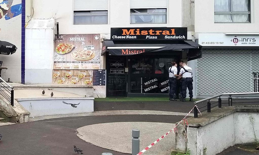 Γαλλία: Σκότωσε τον σερβιτόρο, επειδή άργησε να του φέρει το σάντουιτς