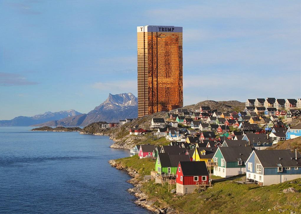 Πρωθυπουργός Γροιλανδίας κατά Τραμπ: Πρέπει να μας σέβονται, κανείς δεν αποφασίζει για μας