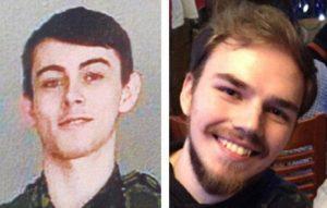Καναδάς: Βιντεοσκόπησαν τη «διαθήκη» τους πριν αυτοκτονήσουν, 2 έφηβοι, ύποπτοι για τρεις δολοφονίες