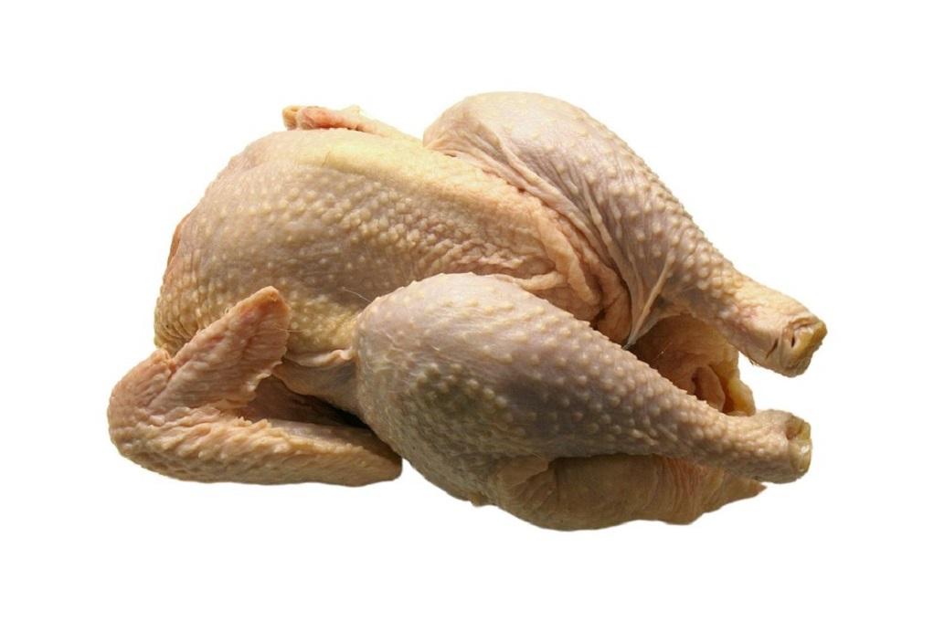 Κατασχέθηκαν 67 κιλά ακατάλληλα κοτόπουλα