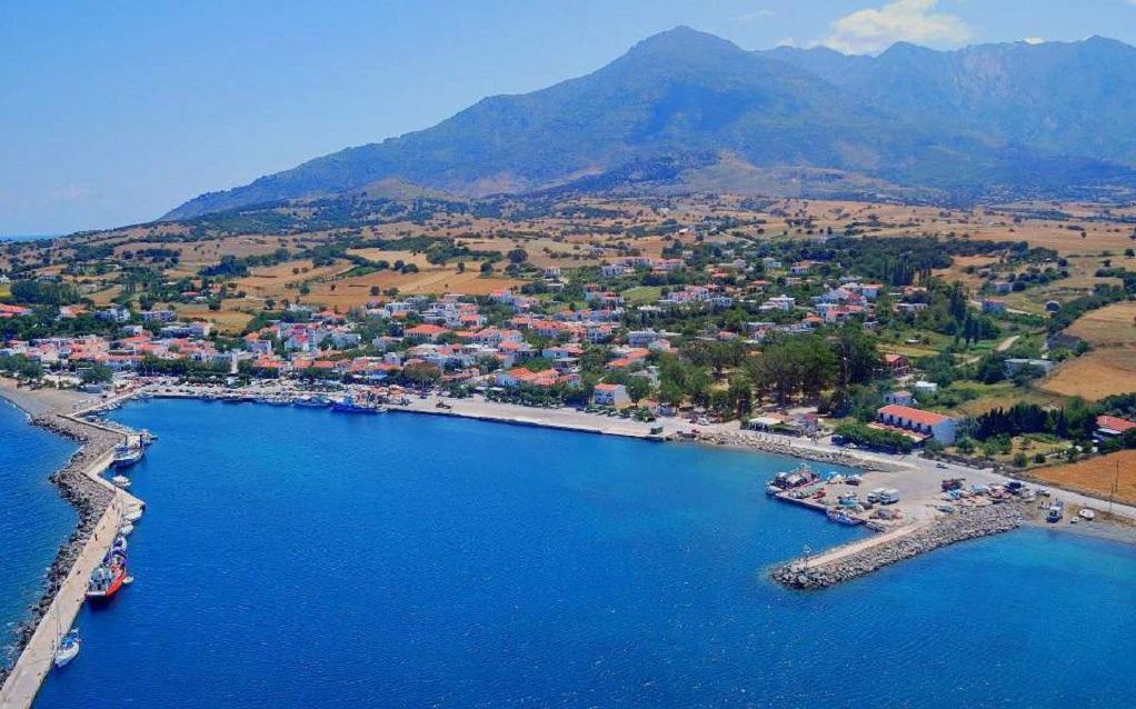 Τι πρέπει να γίνει στο λιμάνι της Σαμοθράκης, σύμφωνα με στελέχη της λιμενικής βιομηχανίας