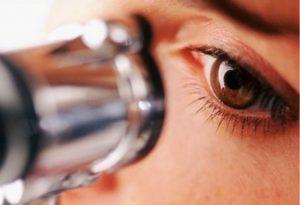Αλτσχάιμερ: Τι σημαίνει αν οι κόρες των ματιών σας διαστέλλονται πολύ