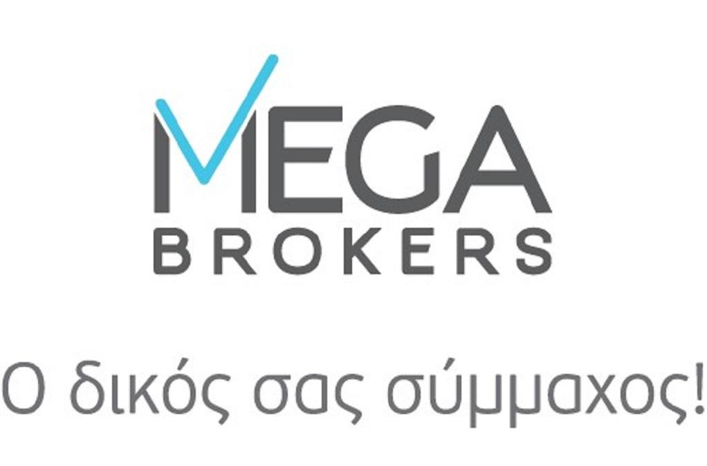 MEGA BROKERS: Ασφαλίζει το Delphi Economic Forum