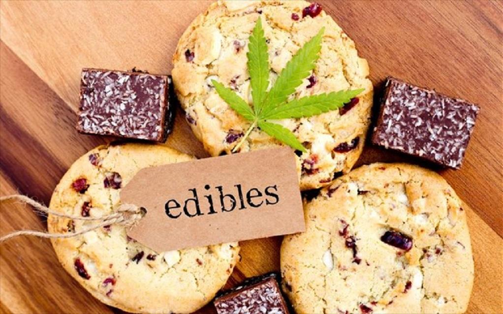Νέα μελέτη εξετάζει τις επιπτώσεις της κατανάλωσης βρώσιμης μαριχουάνας στην υγεία