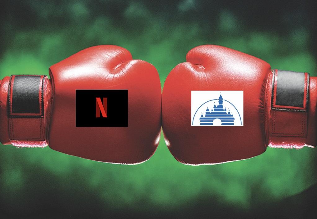 Ιδού ο μεγάλος αντίπαλος του Netflix – Πόσο θα κοστίζει η συνδρομή