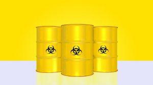 Τα επίπεδα ραδιενέργειας αυξήθηκαν έως 16 φορές στο Σεβεροντβίνσκ