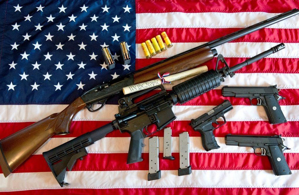 ΗΠΑ και Μεξικό συμφώνησαν να εμποδίσουν το λαθρεμπόριο όπλων στα σύνορα