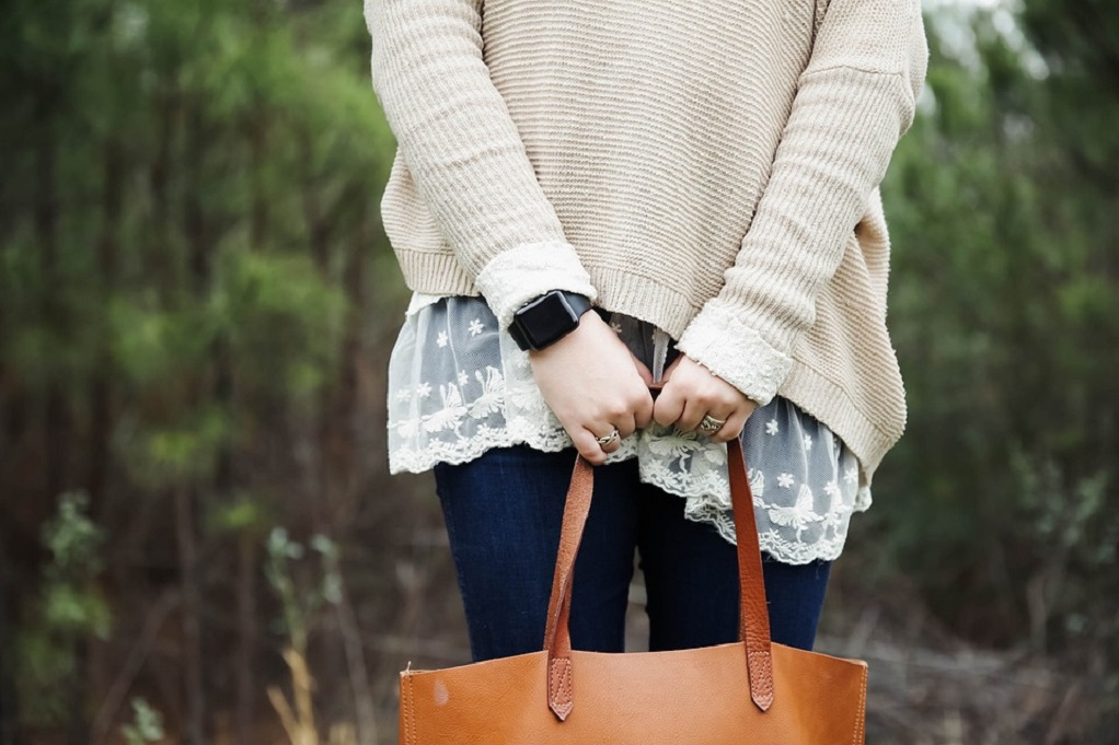 Tο στιλ τσάντας που επιστρέφει (ΦΩΤΟ)