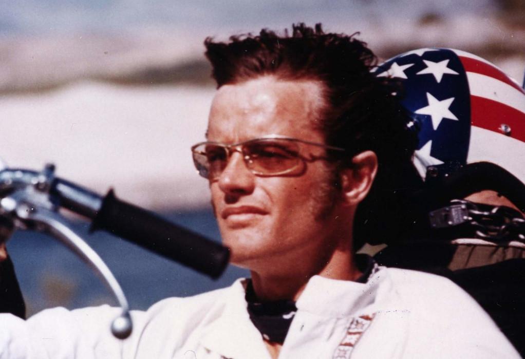 Πήτερ Φόντα: Έφυγε από τη ζωή ο «Εasy Rider»