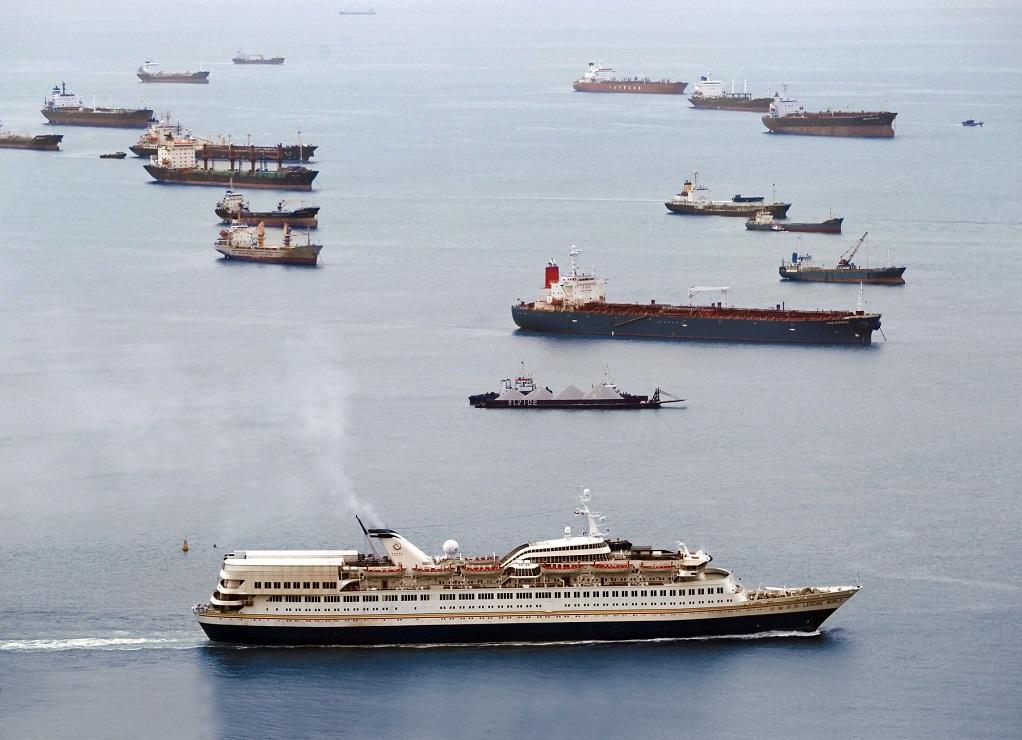 Ακριβαίνουν τα  ναυτιλιακά καύσιμα από το 2020 – Προβληματισμός για το κόστος