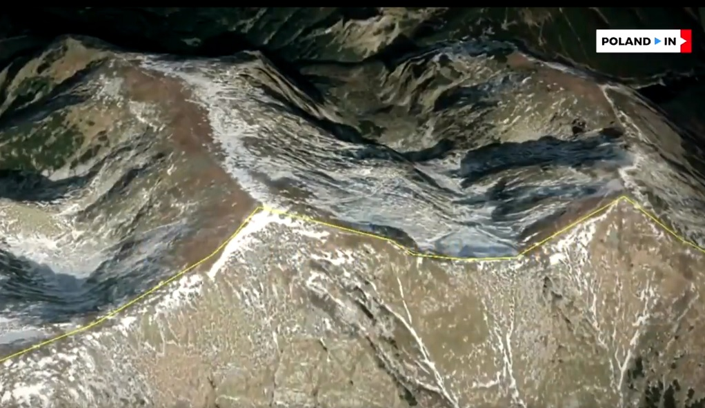 Οροσειρά Τάτρα-Τεράστια επιχείρηση για τον απεγκλωβισμό σπηλαιολόγων (VIDEO)