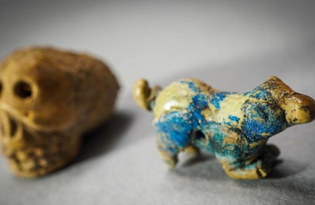 Αρχαιολόγοι ανακάλυψαν «θησαυρό μάγισσας» στην Πομπηία! (ΦΩΤΟ)