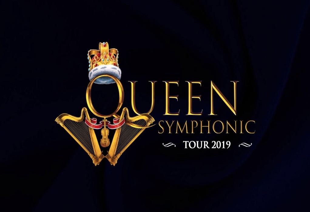 Queen Symphonic στο Ωδείο Ηρώδου Αττικού
