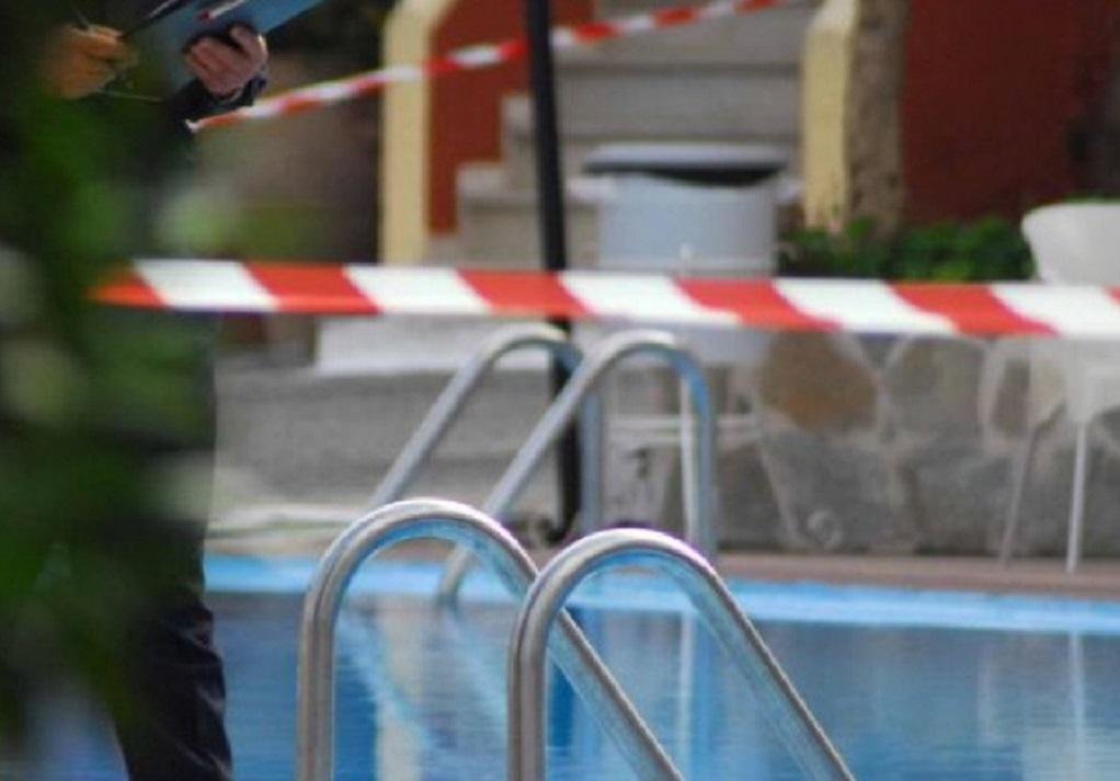 Νέα τραγωδία στη Σάμο: Νεκρή τουρίστρια σε πισίνα ξενοδοχείου