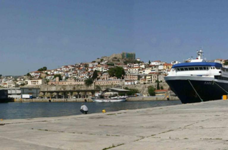 Συνεχίζονται τα δρομολόγια στη γραμμή Αλεξανδρούπολη-Σαμοθράκη